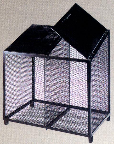 ダストボックス-S ブラック大型商品に付き商品代引きはご利用できません。【頑張って送料無料!】