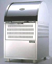 【smtb-TK】【頑張って送料無料!】ステンレス製ゴミステーション900大型商品に付き商品代引きはご利用できません。