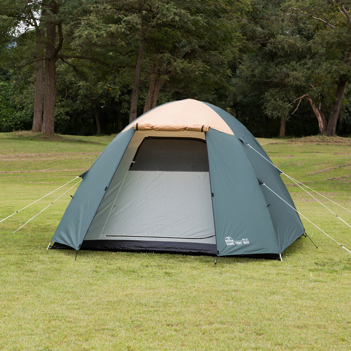 【頑張って送料無料!】ドーム型テント5 UV BDK-76幅2700×奥行き3600×高さ1800mm