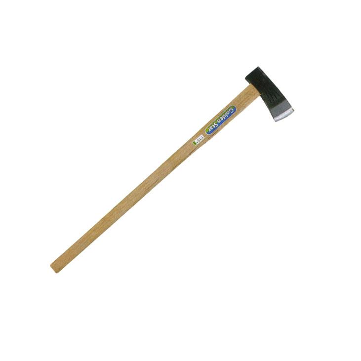 キンボシ 割斧(頭部1.5kg)