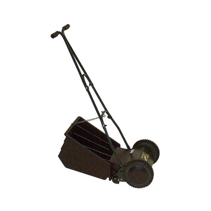 【smtb-TK】【頑張って送料無料!】キンボシ 手動式芝刈り機 GFB-2500刃調整不要! 面倒な刃調整の手間を解消!ブリティッシュモアー 刈り幅 約25cm