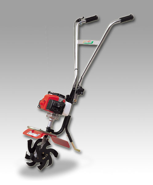 【smtb-TK】【頑張って送料無料!】超小型耕運機 ミニティラー