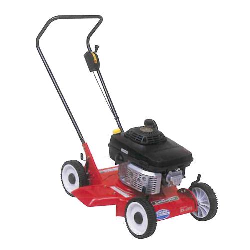【頑張って送料無料!】キンボシ エンジン芝刈り機ロータリーモアーRS-4003