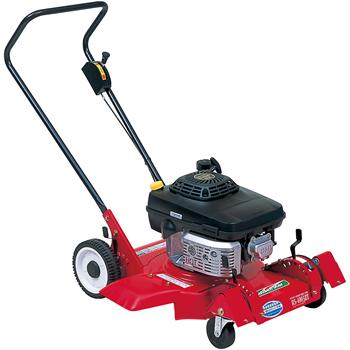 【頑張って送料無料!】キンボシ エンジン芝刈り機ロータリーモアーこまわり君 RZ-4003ZT