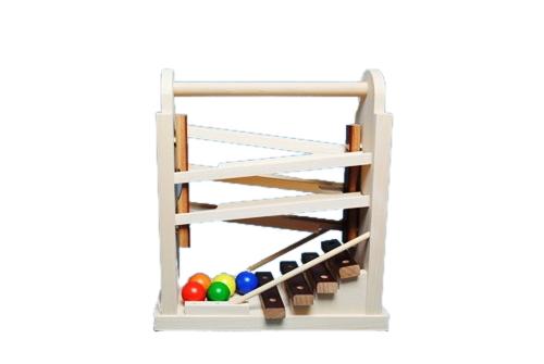 コイデ東京 日本製 知育玩具 M63 コロコロキンコン安全性と知育性が高い本物志向の木のおもちゃ百貨店で販売されているおもちゃです