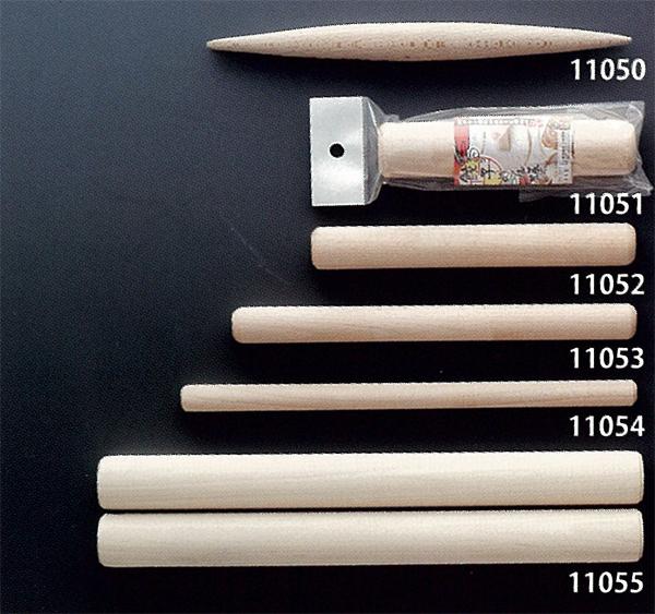 往復送料無料 餃子 シュウマイの皮をのばすならこの麺棒 餃子めん棒特用2P 日本製 11055 φ2.1×30cm 価格 2個