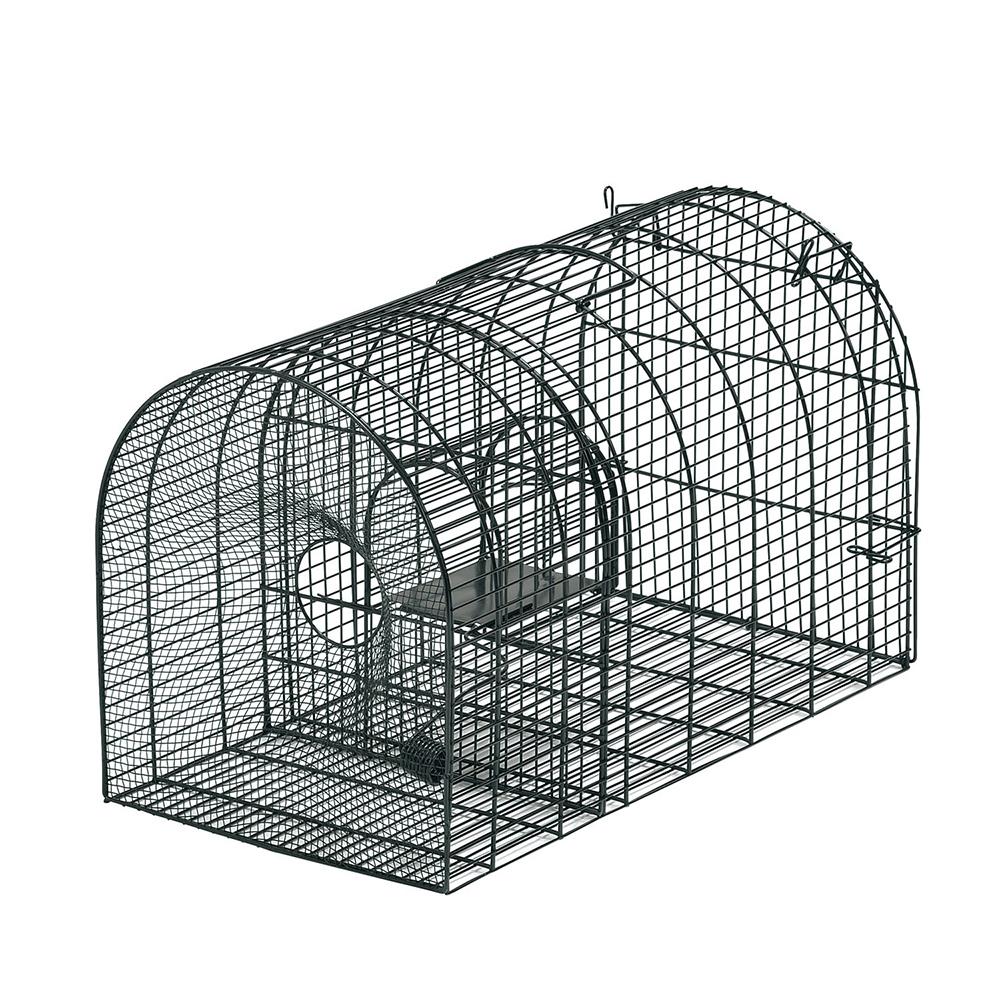 【4589676161032】NZ-3 栄ヒルズA type NO.103(捕獲対象:ドブネズミ・クマネズミ)安心して眠れる。朝の目覚めが変わる。たくさんのネズミが一度に入る捕獲器。栄工業 ネズミ取り MADE In Tsubame<燕三条製>【頑張って送料無料!】