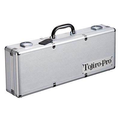 藤次郎Tojiro-Pro菜刀專用的公文箱銀子F-350