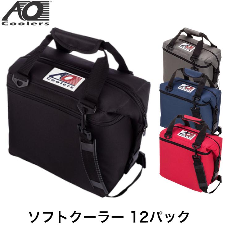 AO Coolers 最安値挑戦 エーオー クーラーズ クーラーバッグ 11L 12パック ソフトクーラーバッグ 保冷バッグ セールSALE%OFF ソフトクーラー