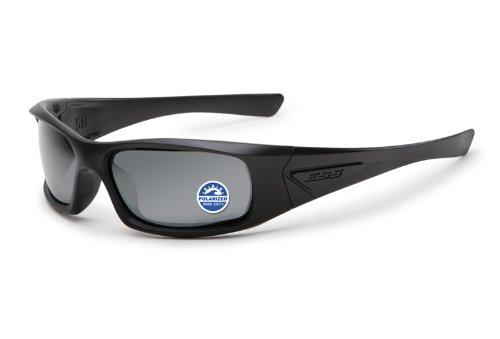 ESS 5B イーエスエス 5ビー フレーム/ブラック レンズ/偏光ミラーグレー EE9006-03 直輸入品