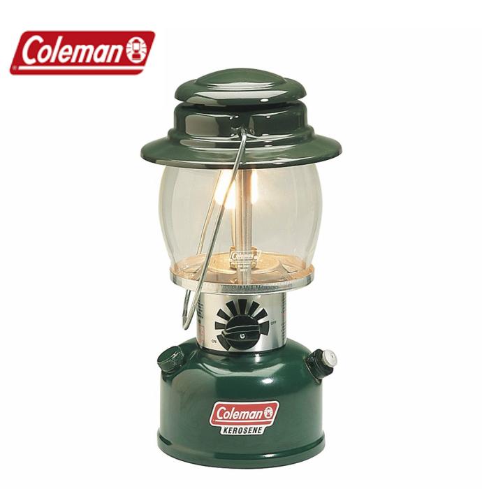 Coleman コールマン ケロシン 灯油ランタン 12022-L 639C アウトドア キャンプ 直輸入品 / 国内在庫あり