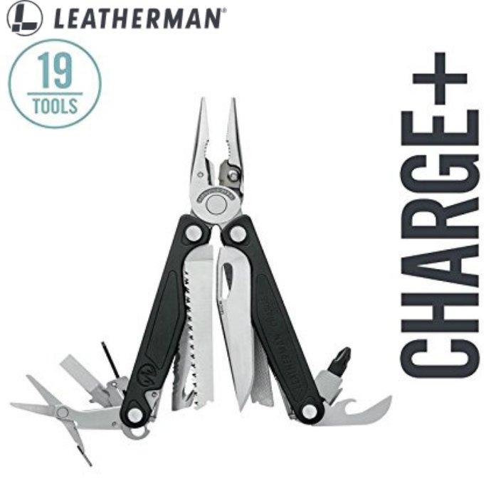 LEATHERMAN CHARGE 奉呈 当店は最高な サービスを提供します PLUS レザーマン チャージ ナイロンケース付属 プラス マルチツール 直輸入品