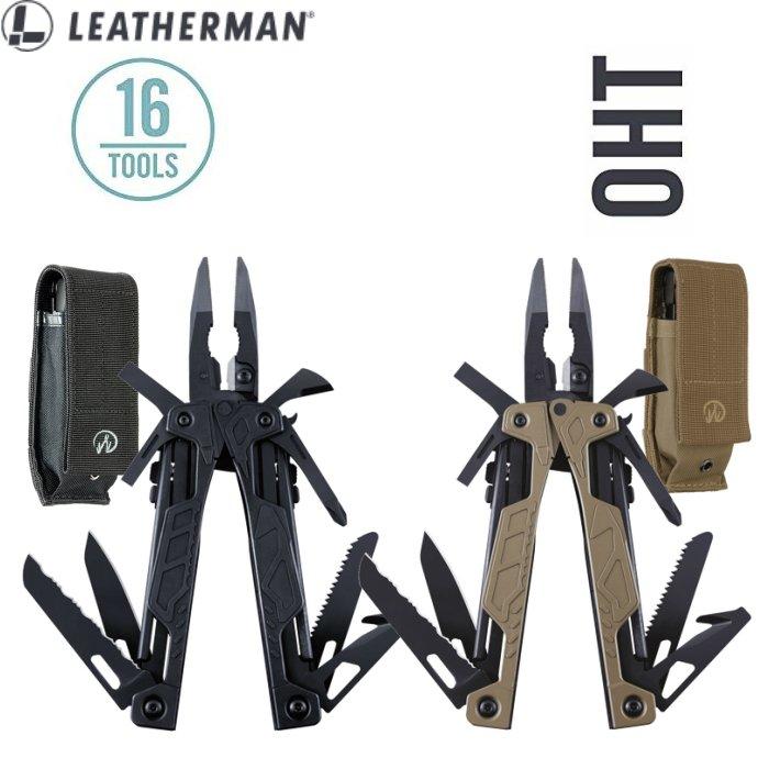LEATHERMAN OHT レザーマン マルチツール MOLLEケース付属 販売実績No.1 工具 直輸入品 爆買い送料無料 携帯工具 ハンドツール ナイフ