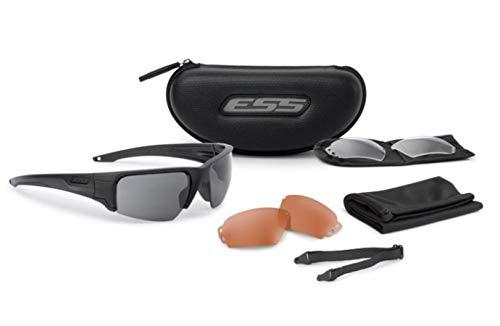 ESS Crowbar EE9019-04 Tactical Sunglasses クロウバー Crowbar タクティカルサングラス EE9019-04 Sunglasses [並行輸入品], cicak & tokek:27f19121 --- sunward.msk.ru