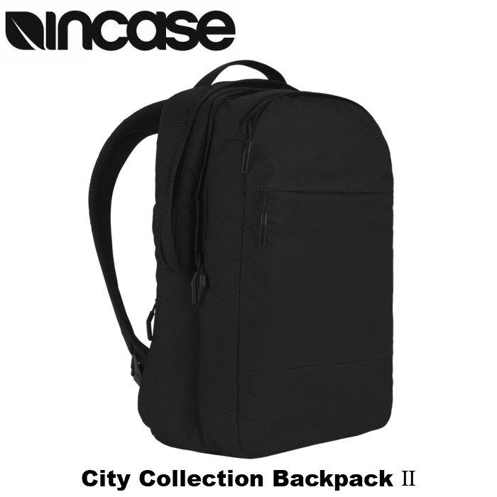Incase ◆在庫限り◆ 5%OFF City Collection Backpack 2 インケース シティコレクション バックパック 通勤 通学 ビジネス オシャレ 国内在庫あり 直輸入品 リュック