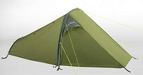 TATONKA (タトンカ) KOLI 一人用 ソロ テント キャンプ 防水仕様 [並行輸入品]