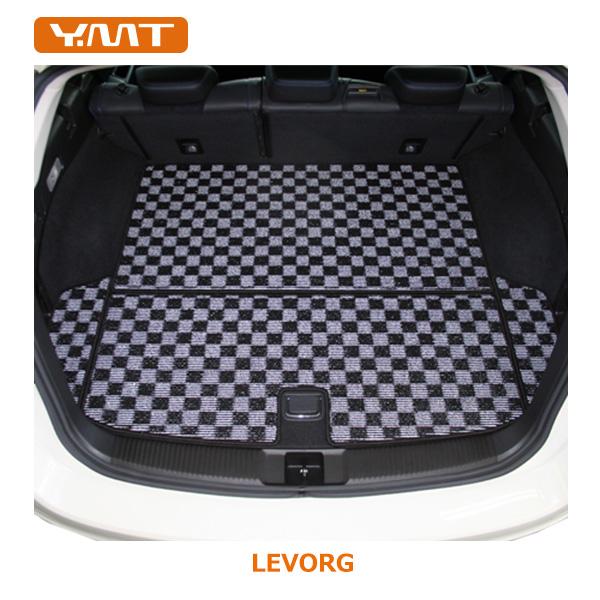 送料無料 YMT レヴォーグラゲッジマット カーゴマット 出色 LEVORG VMG 贈答品 レボーグ VM4