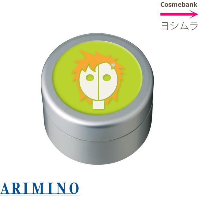 正規逆輸入品 国内即発送 ARIMINO SPICE アリミノ スパイスシスターズ 35g ハードワックス