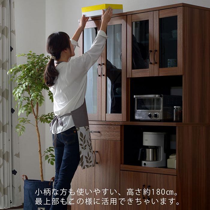 Mail Order Kitchen Cabinets: Ymworld: Popular Mirror Surface Finish Cupboard 60cm In