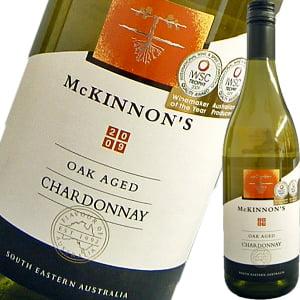 このワインが990円だなんて誰が信じるでしょう 供え 数量限定 まさにメガ級ヴァリューのフルーツ爆弾 シャルドネ マッキノンズ