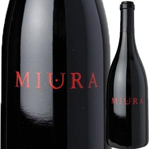 Miura Pinot Noir pisoni vineyard Santa-Lucia Highlands 2010