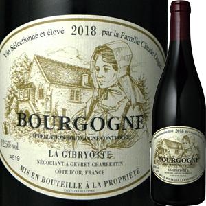 絶対に絶対に買ってください ロマネコンティに勝るブルゴーニュの頂点とパーカーが評価する超凄腕 クロード おすすめ特集 デュガ が造るワインが3980円で堪能できる 2018 ジブリオット 待望 ルージュ ブルゴーニュ ラ
