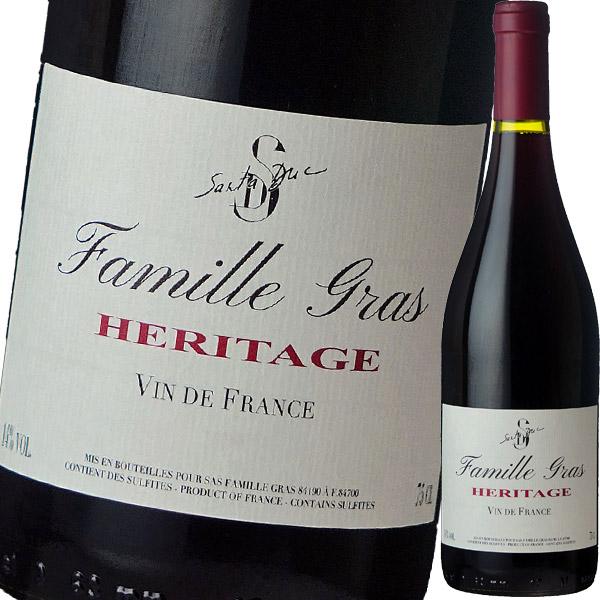 永遠に成長を続ける感動のワイン このワインだけは永遠に造り続けて欲しい大傑作 サンタ 通常便なら送料無料 エリタージュ デュック 好評 NV