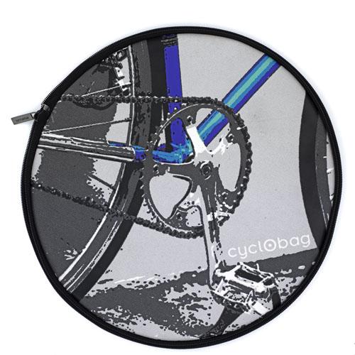 Tintamar/タンタマールcyclobag/シクロバッグ(7NCA01-ブルー)自転車用バッグ・サイクリングバッグ在庫限り【あす楽】