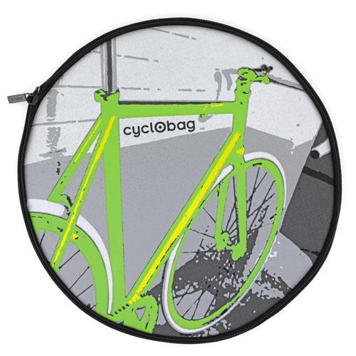 Tintamar/タンタマールcyclobag/シクロバッグ(7NCA03-ベール)自転車用バッグ・サイクリングバッグ在庫限り【あす楽】