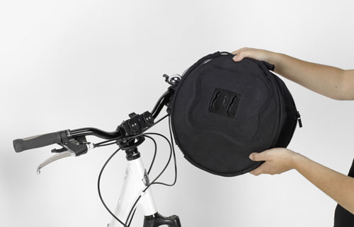 供Tintamar/坦塔泥灰cyclobag/環包(7NCA03-面紗)自行車使用的包·騎自行車包庫存限度