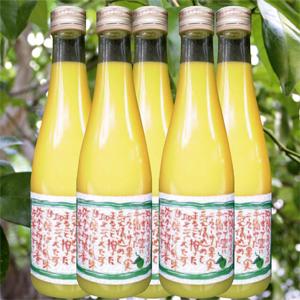 沖縄産「シークヮーサー果汁100%」シークヮーサージュース300ml×1ケース(35本)