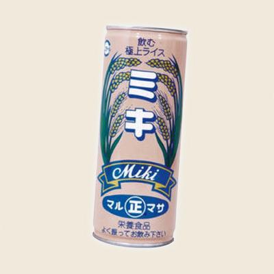 ミキ 【2ケース60本(1本250g)】