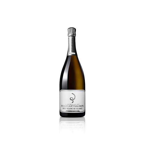 ビルカールサルモン ブリュット ブラン ド ブラン グランクリュ マグナム 1.5L 1500ml [JAL/フランス/シャンパーニュ/白泡ワイン/BWBSBB1500]