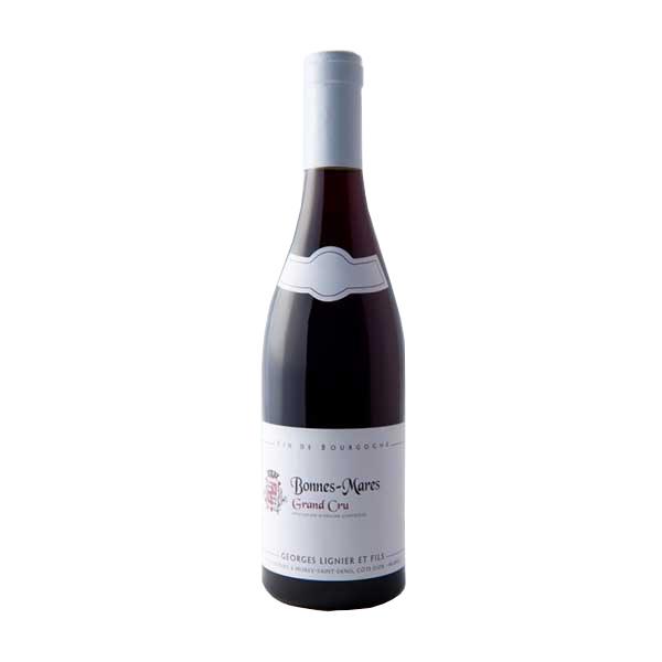 ジョルジュ リニエ ボンヌ マール グラン クリュ 2013 750ml [JAL/フランス/ブルゴーニュ/赤ワイン/BWGLBM13]【母の日】