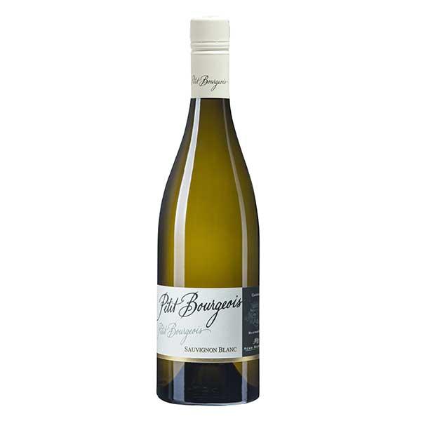 未使用 白ワイン wine 母の日 父の日 御中元 御歳暮 内祝い 10% アンリブルジョワ プティ ブルジョワ ド ブラン JAL 750ml フランス BWHBPBF18 ロワール ヴァル 2018 買い物 ソーヴィニヨン