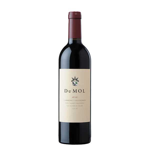 デュモル カベルネソーヴィニヨン ナパヴァレー 2015 750ml [JAL/アメリカ/カリフォルニアナパヴァレー/赤ワイン/BWDMLC1501]【母の日】
