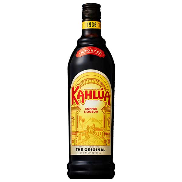 【10%】サントリー カルーア コーヒー リキュール 20度 [瓶] 700ml x 12本[ケース販売][サントリー アメリカ リキュール YKCL7]
