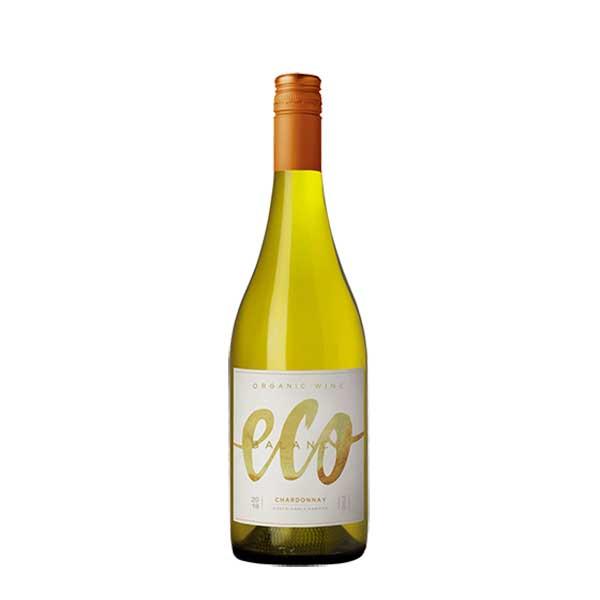 白ワイン ブランド品 wine 母の日 父の日 御中元 御歳暮 予約販売品 内祝い エミリアーナ エコ バランス オーガニック 辛口 アコンカグア EO-1C18 チリ 750ml ミディアムボディ シャルドネ 送料無料 WIS 本州のみ