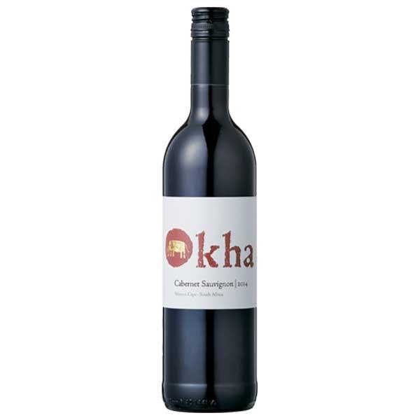 赤ワイン wine 御中元 トレンド 御歳暮 国内在庫 内祝い マン ヴィントナーズ ソーヴィニヨン 南アフリカ オーカ 750ml MT 655325 カベルネ