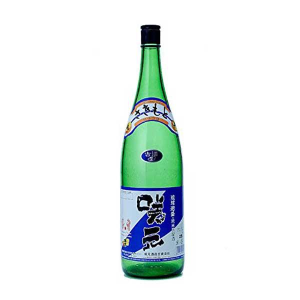 咲元 咲元 古酒 25度 1.8L 1800ml x 6本 [ケース販売][咲元酒造 / 泡盛]