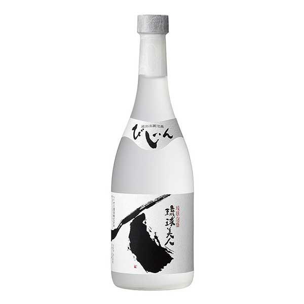 ヘリオス NEW淡麗「琉球美人」 25度 720m [ケース販売][ヘリオス酒造 / 泡盛]