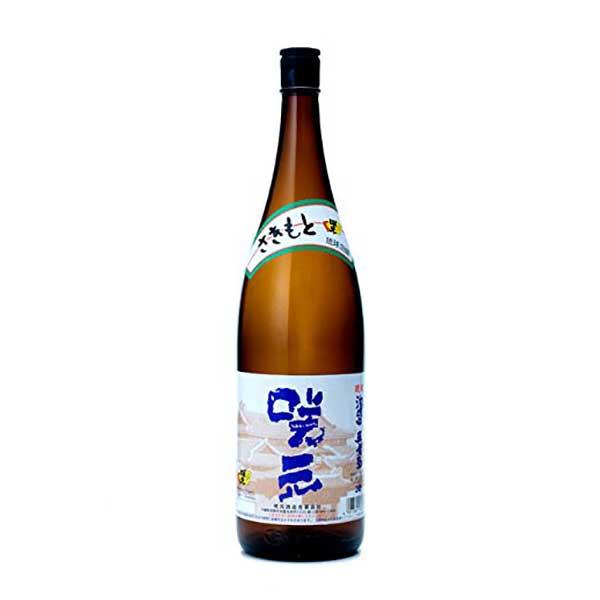 咲元 咲元 30度 1.8L 1800ml x 6本 [ケース販売][咲元酒造 / 泡盛]