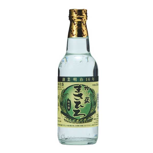 泡盛 awamori 御中元 御歳暮 内祝い 供え 全国一律送料無料 まさひろ x 360ml 比嘉酒造 ケース販売 12本 30度