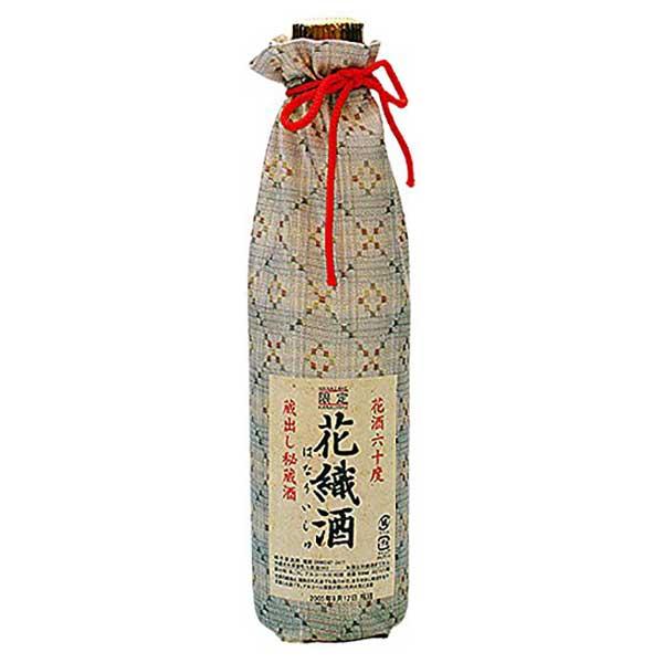 崎元 与那国 花織酒 60度 500ml x 12本 [ケース販売][崎元酒造所 / 泡盛]