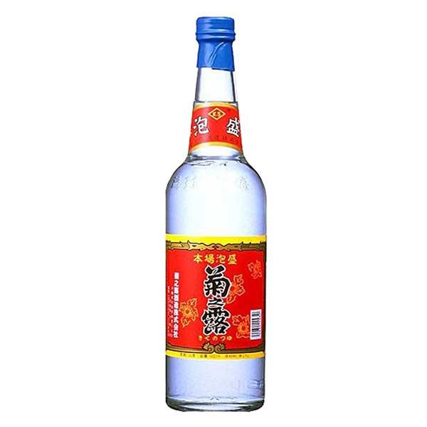 泡盛 awamori 御中元 御歳暮 内祝い 10% 菊之露 30度 菊之露酒造 ケース販売 本州のみ 12本 開催中 x 日本メーカー新品 送料無料 360ml ギフト不可