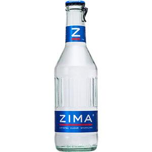 ZIMA ジーマ 瓶 275ml x 24本 ※(北海道・四国・九州・沖縄別途送料) あす楽 [ケース販売] [2ケースまで同梱可能]