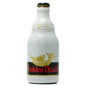 ゴールデン ドラーク 330ml x 24本 [瓶][ケース販売][同梱不可]