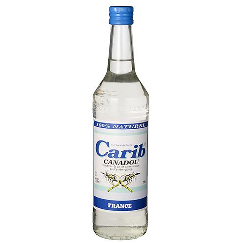 カリブ 100%糖液 700ml [ドーバー洋酒]