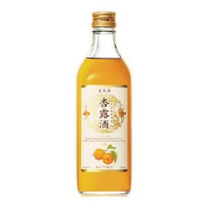 永昌源 杏露酒 500ml (しんるうちゅう あんず) 送料無料※(本州のみ) [キリン]