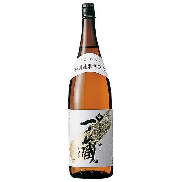 日本酒 japanese sake 御中元 御歳暮 内祝い 10% 宮城県 1.8L 激安特価品 一ノ蔵 1800ml 特別純米酒〈辛口〉 OKN 在庫一掃
